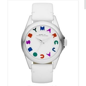 Pre loved Marc by Marc Jacobs watch